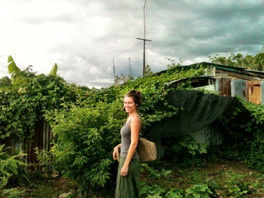 garden-veron